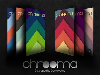 Chrooma Screenshot 1