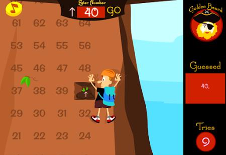 Treasure Cliff - screenshot thumbnail