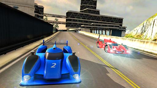 Momentum Track Racing GP