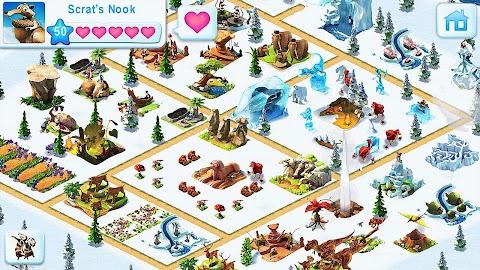 Ice Age Village Screenshot 24