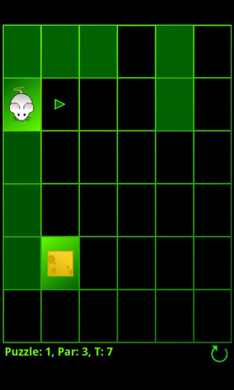 Who Moved My Cheese The Game- screenshot
