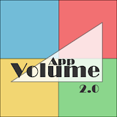 App Volume 2 Control+Scheduler