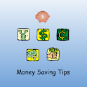 Money Saving Tips logo
