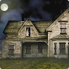Halloween Haunted House Live icon