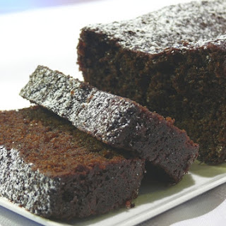 Guinness Stout Ginger Cake