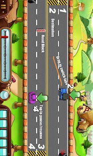 Car Conductor: Traffic Control - screenshot thumbnail
