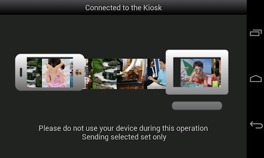 KODAK Kiosk Connect- screenshot thumbnail