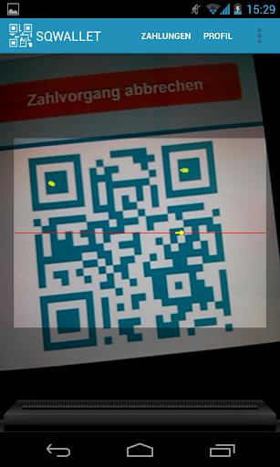【免費生活App】SQWALLET 1.2-APP點子