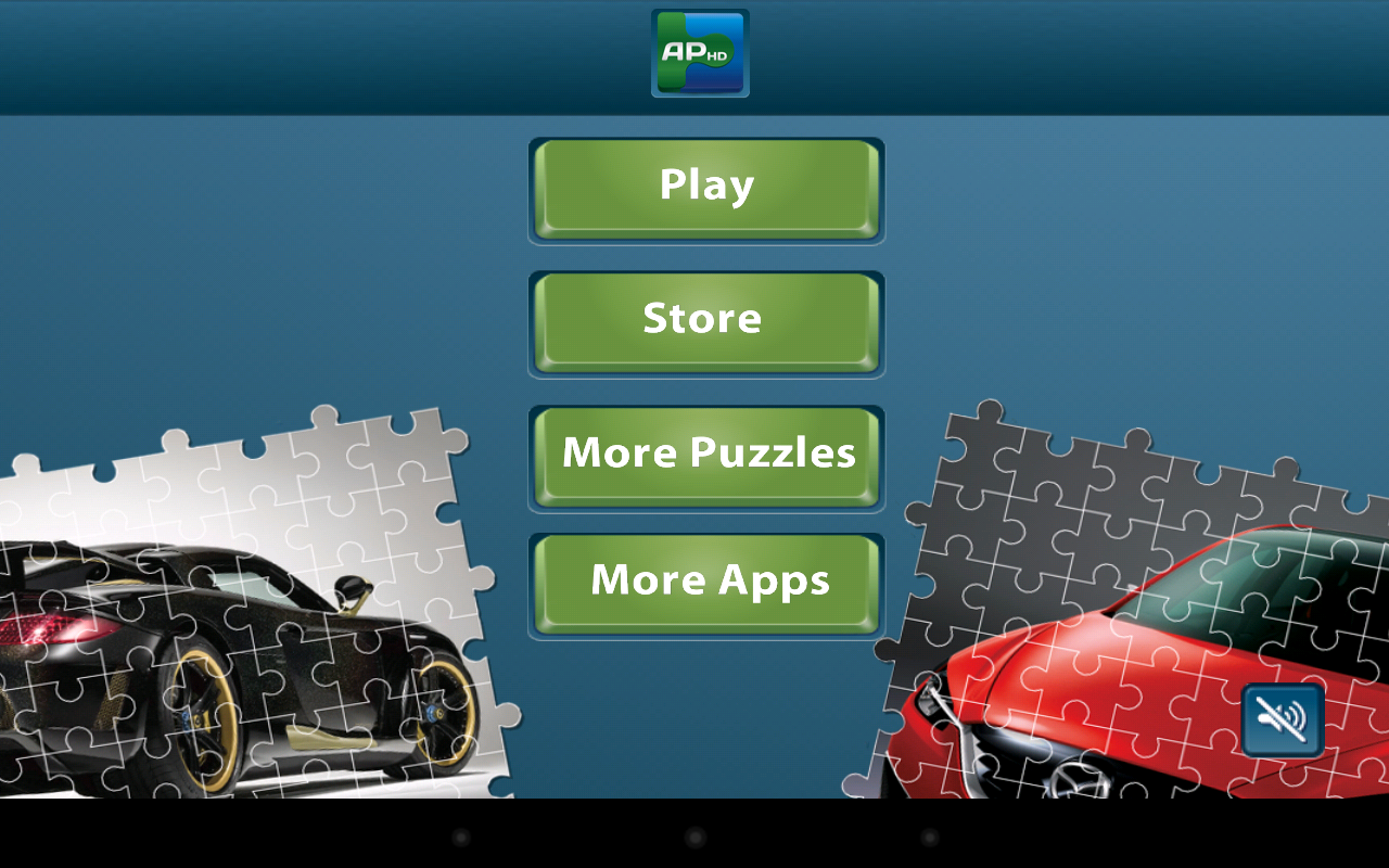 Amazing Jigsaw Puzzle - screenshot
