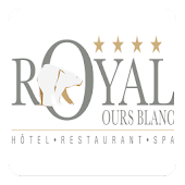 Hotel Royal Ours Blanc
