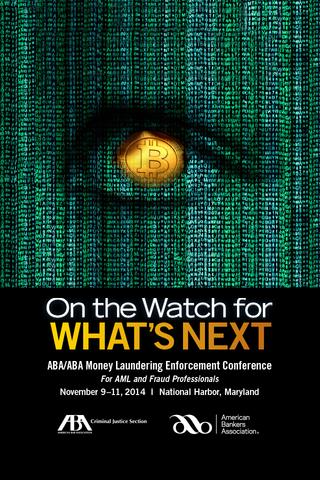 2014 ABA Money Laundering