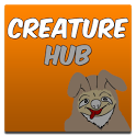 The Creature Hub - Free icon