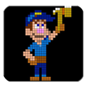 Fix-It Felix Jr. Fan App icon