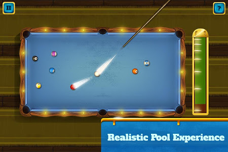Pool: Billiards 8 Ball Game 1.0 screenshot 16368