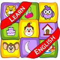 Kids Learn English icon