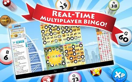 BINGO Blitz - FREE Bingo+Slots Screenshot 3