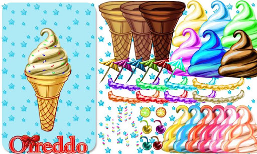 Kilas Ice Cream Cone