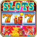 Lunar New Year Slots Machine