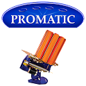 Promatic Inc. USA icon