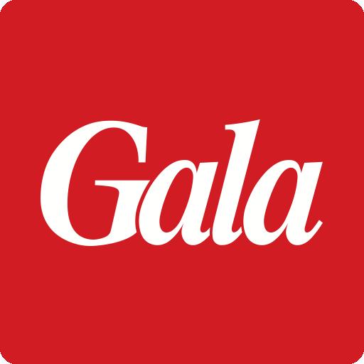 Promi zeitschrift gala veröffentlicht android app