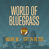 World of Bluegrass