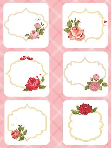 攝影必備APP下載 玫瑰相框 好玩app不花錢 綠色工廠好玩App