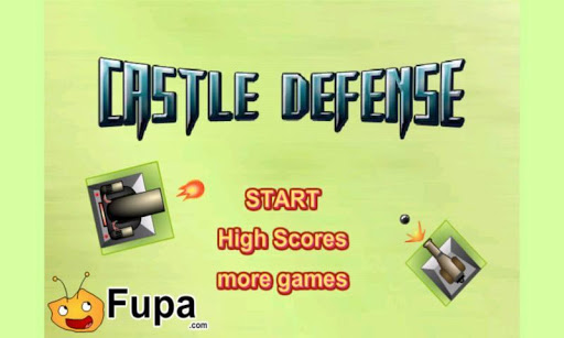 Fast Castle Defense Premium