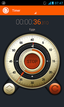 Stopwatch Timer 2.0.8.4 screenshot 277874