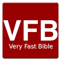 Very Fast Bible icon