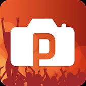 PartyPics.co-Party Picture App