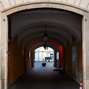 by Darko Nachevski - Buildings & Architecture Public & Historical