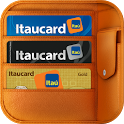 Itaú Mobile Card icon
