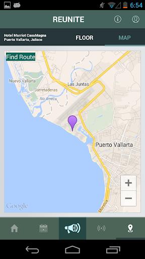 【免費商業App】CANIETI Reunite por iTexico-APP點子
