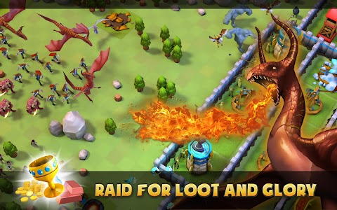 Greed for Glory: War Strategy v13.4.1