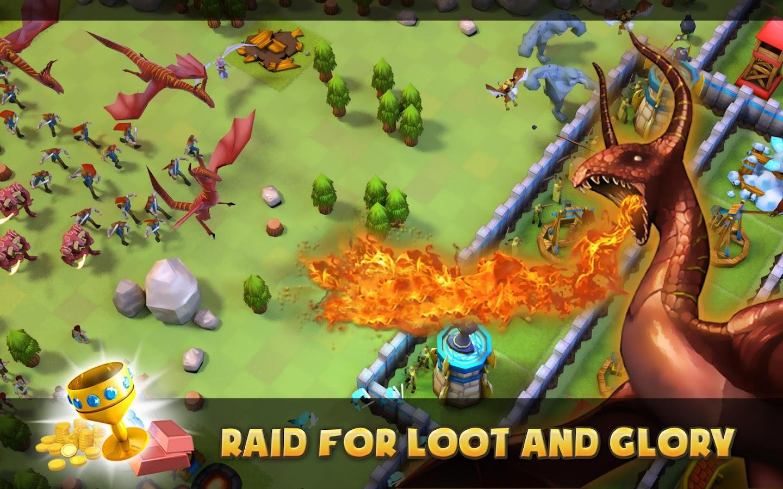 Greed for Glory: War Strategy - screenshot
