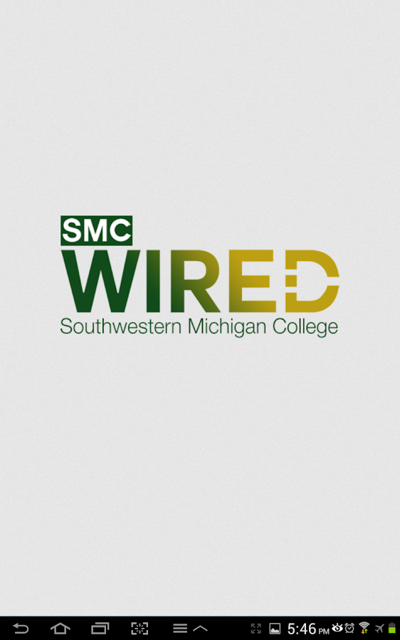 SMC Wired Mobile- screenshot