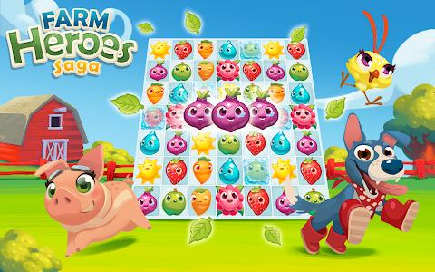 Farm Heroes Saga v2.13.9