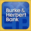 Burke & Herbert Bank Mobile icon