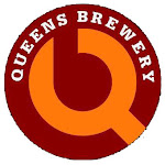Logo for Queens Brewery