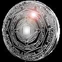 Transmutation circle Wallpaper icon