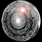 Transmutation circle Wallpaper