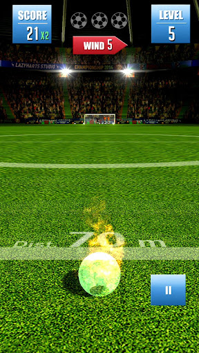 Football Free Kicks World Cup