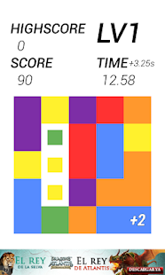 2 On 1 Tile (Game) - screenshot thumbnail