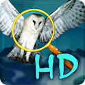 Hideaways: Foggy Valley HD icon