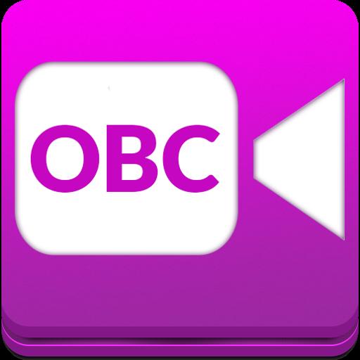 OBC Christian Videos LOGO-APP點子