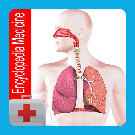 Encyclopedia of Medicine LOGO-APP點子