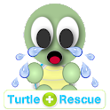 Baby Turtle Rescue logo