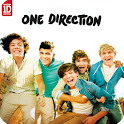 One Direction Musicas icon