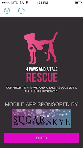 4Paws Tale