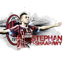 Stephane El Shaarawy HD icon